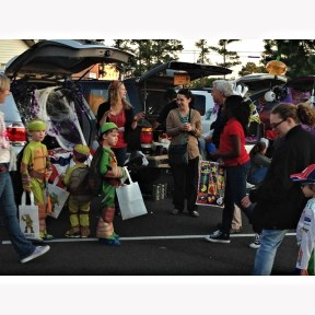 Trunk or Treat | Fondren Presbyterian Church