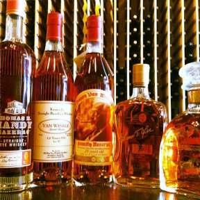 Bourbon Bonanza 2.0