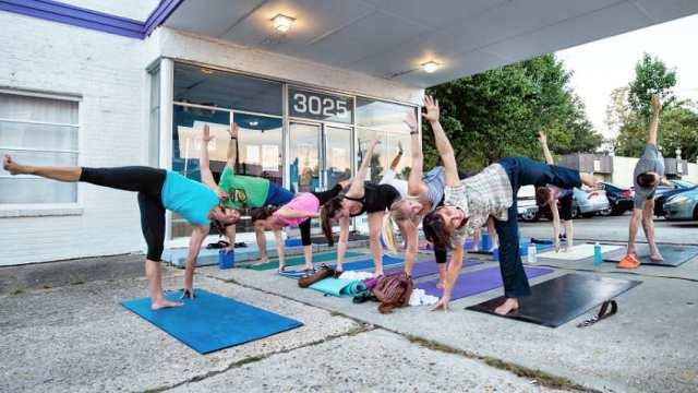 Brady's Butterfly Yoga Studio to Close