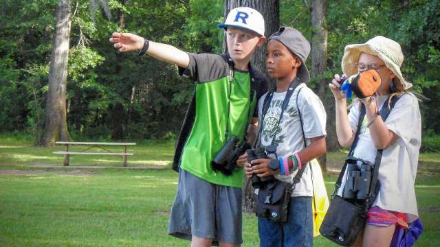 St. Andrew's, Millsaps Offering Camps for Kids