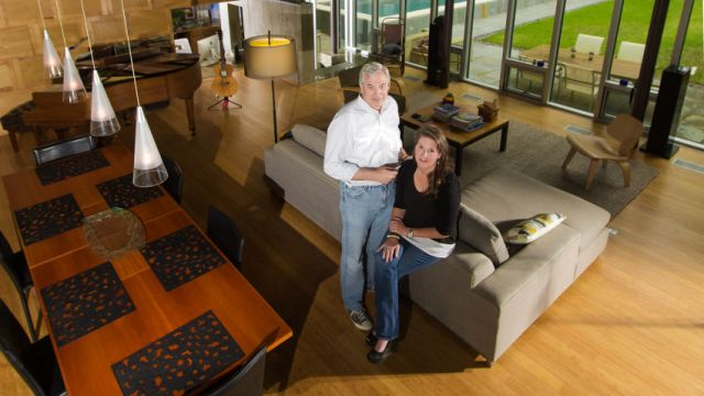 Worldbuilders: Anne Marie & Roy Decker