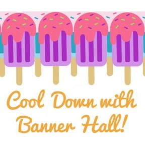 Cool Down with Banner Hall