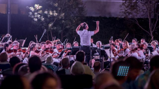 What to Know: Symphony at Sunset