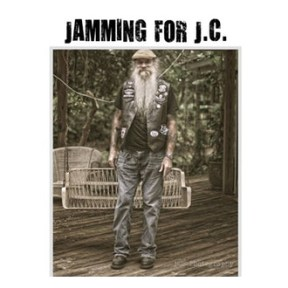 Jammin' for J.C. – A Memorial and Benefit Jam to Honor J.C. May