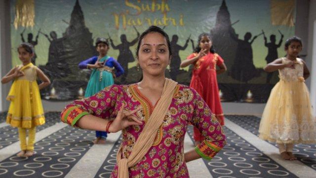 People of the U: Deepti Patki