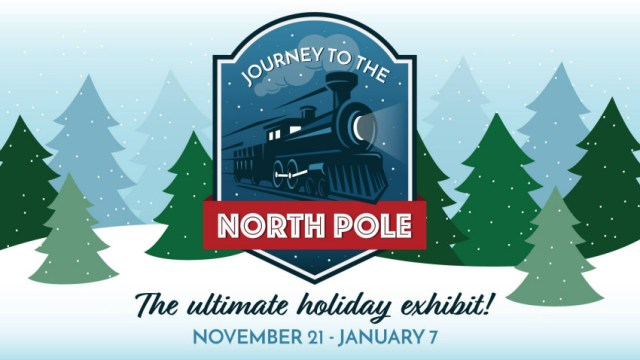 MCM Unveils 'Journey to the North Pole'