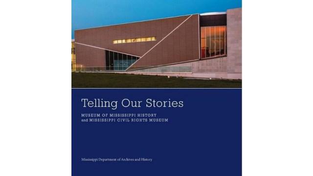 UP, MDAH Release Museums Guidebook