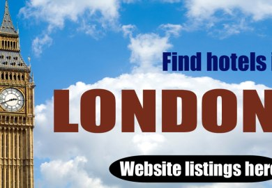 Cheap Hotels In London Budget Hotels Lastminute