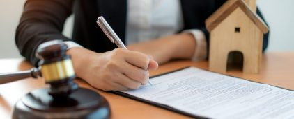 What Is a Mortgage Lien? - FindLaw