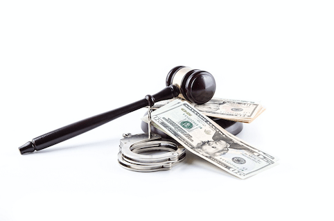 How Much Does It Cost to Expunge a Criminal Record?