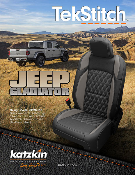 Findlay Toyota Henderson >> Katzkin Leather Interiors & Leather Seats - Las Vegas - Henderson