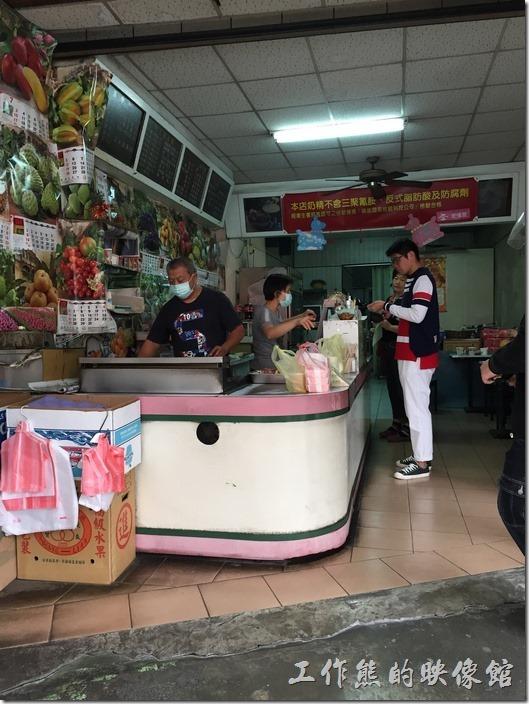(已歇業)《高雄美食》[路竹]住家附近巷口親切的麥味登早餐店   工作熊的玩樂生活誌