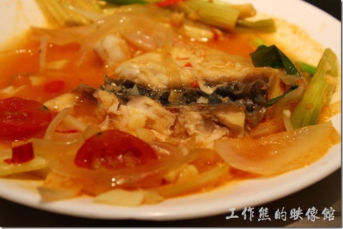 《臺南美食》椰如鐵板燒創意料理(金華店)。老店之一 | 工作熊的玩樂生活誌