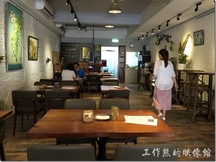 《臺北美食》[南港]issac義式料理廚房,南港老房內的美食 | 工作熊的玩樂生活誌