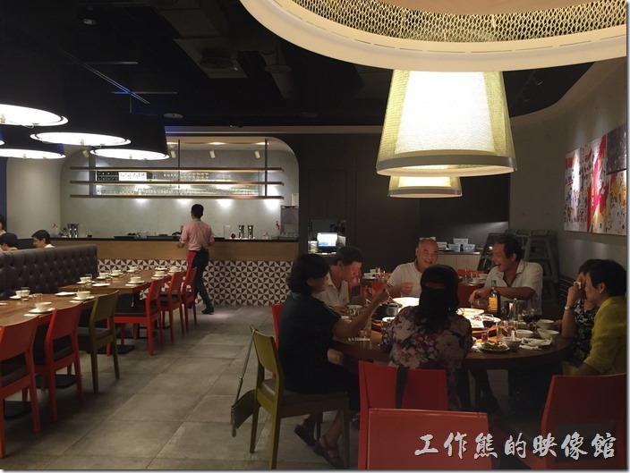 《臺北美食》[南港]開飯川食堂。辣得過癮! | 工作熊的玩樂生活誌