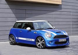 Mini cooper car key service