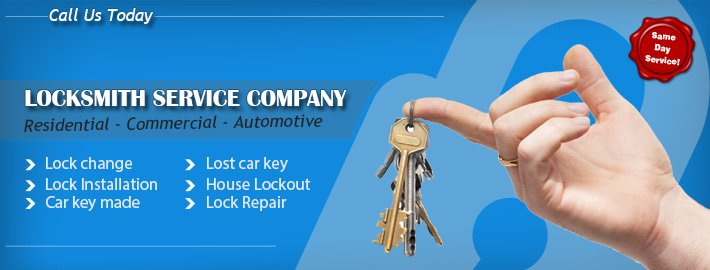 Locksmith in Woodhaven Queens, NY