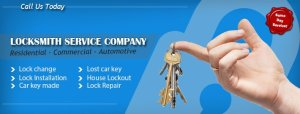 Locksmith in South Ozone Park Queens, NY