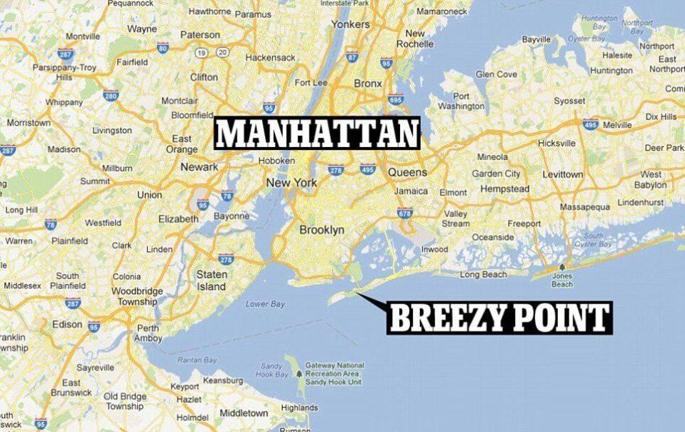 Locksmith in Breezy Point Harbor Queens, NY