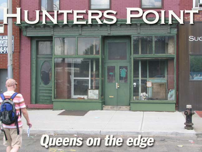 Locksmith in Hunters Point, Queens, NY