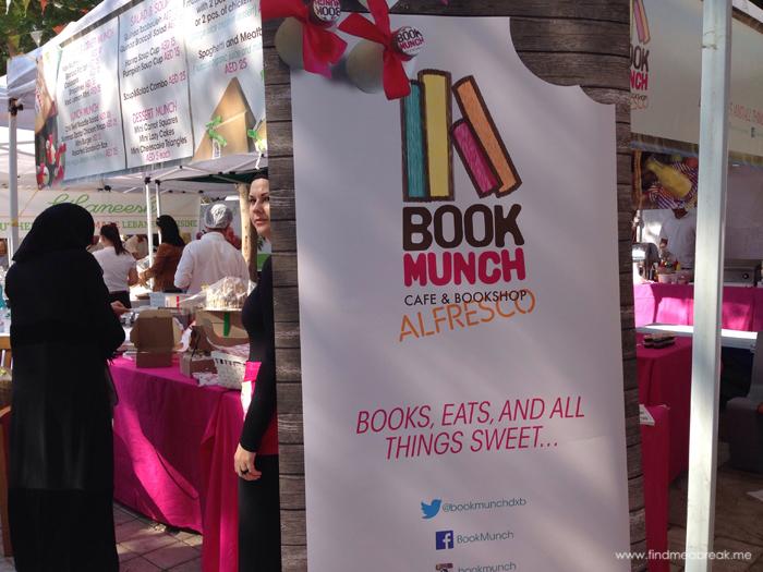Bookmunch Dubai