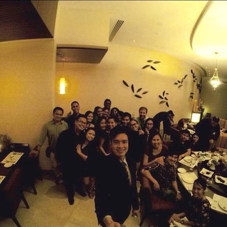 Shayan Persian New Year Dubai