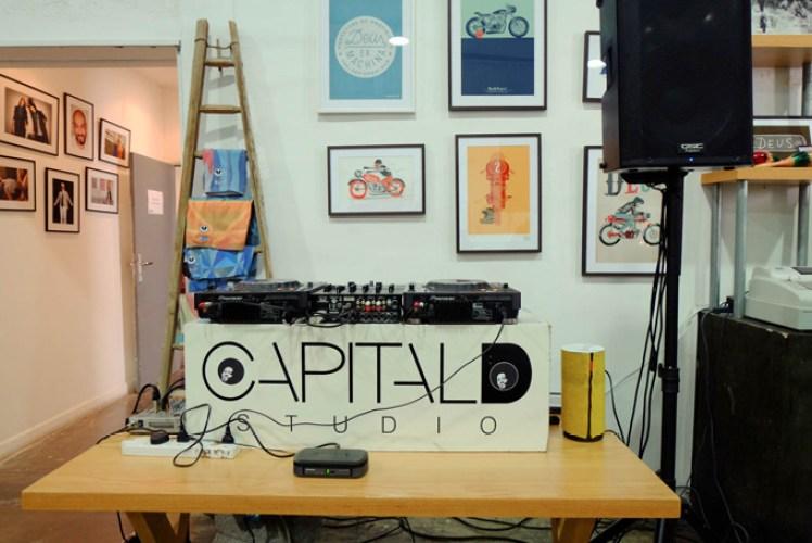 Capital D Studio Al Quoz