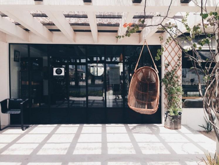 Jumeirah-Cafe