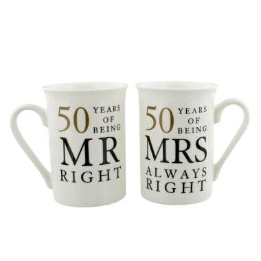 50th wedding anniversary gifts