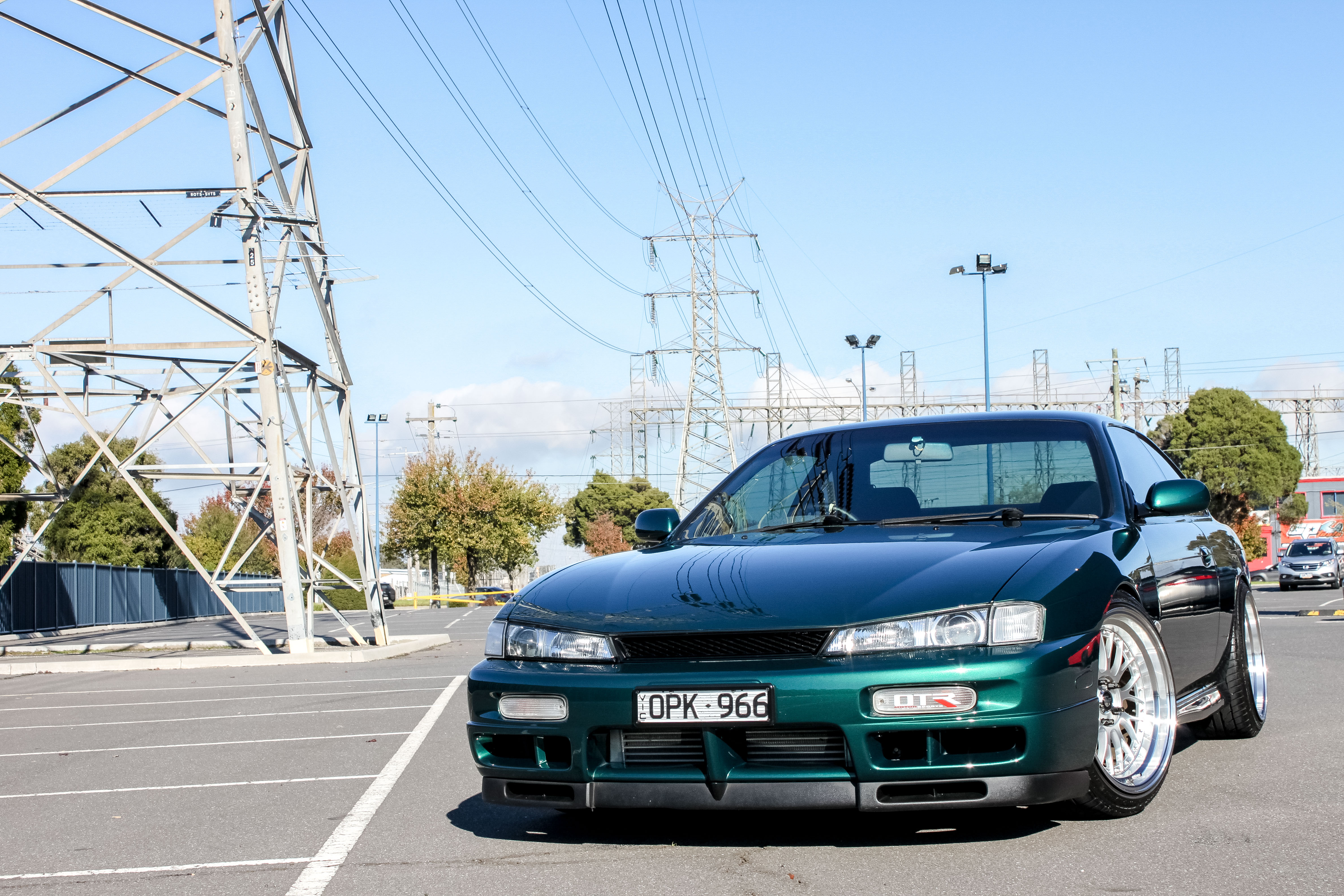 1997 Nissan 200sx S14 Series 2 Find Me Cars