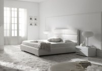Floating Frames: 6 Hanging Bed + Swinging Mattress Sets