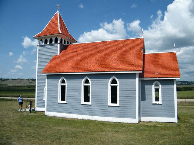 Christian Church41