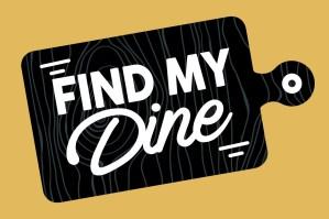 Find My Dine