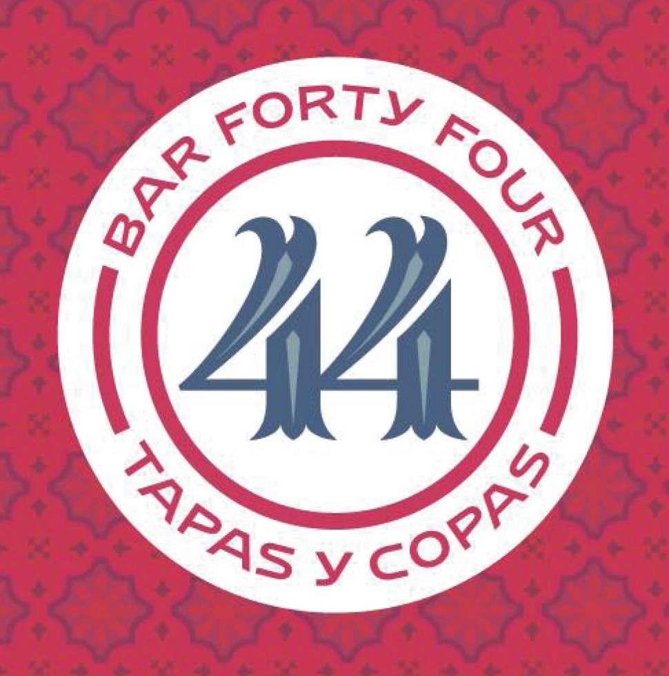 Bar 44 venues in Wales