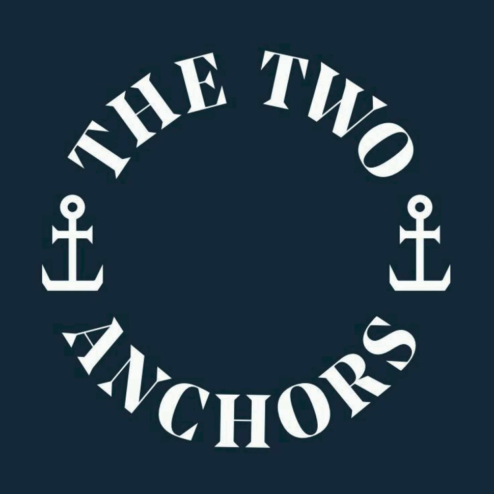 The Two Anchors