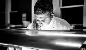 Chef John Cook