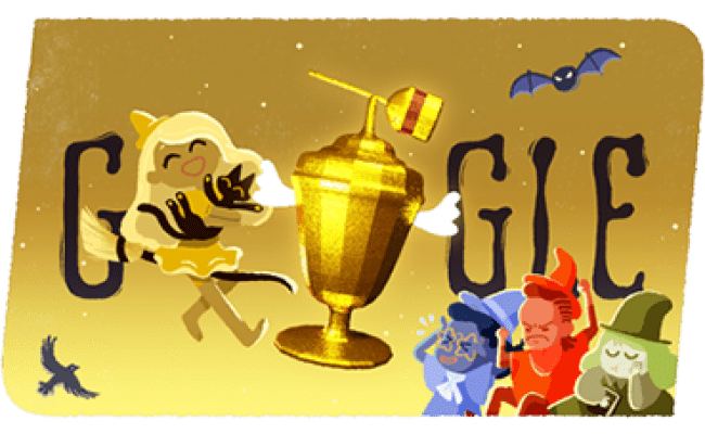 10 Google Doodles That Are Actually Fun Games You Can