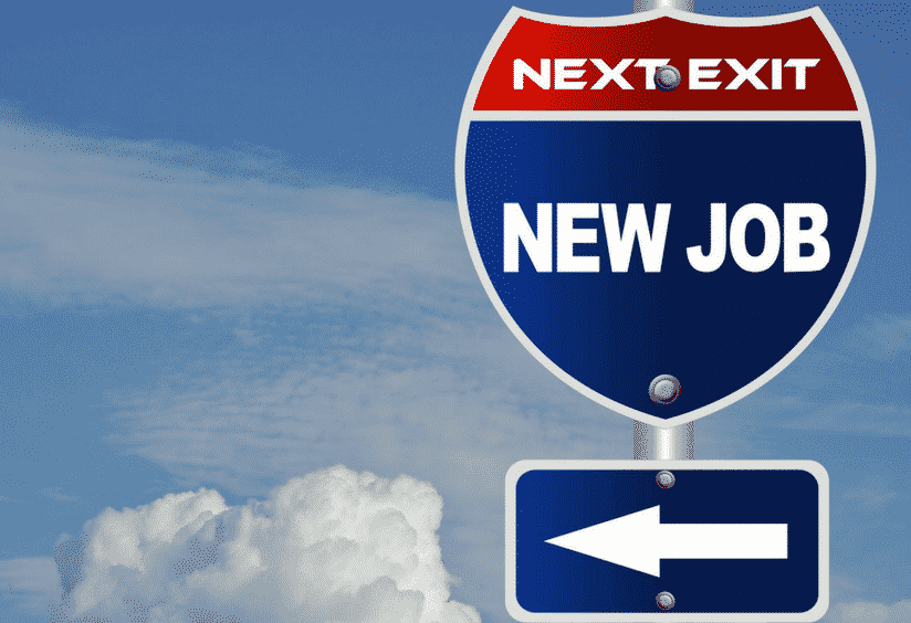 Employment history is important when applying for a home loan
