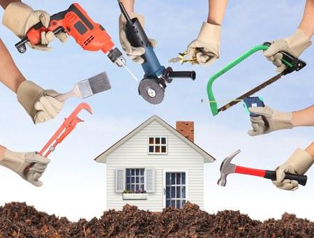 FHA Home Improvement Loans