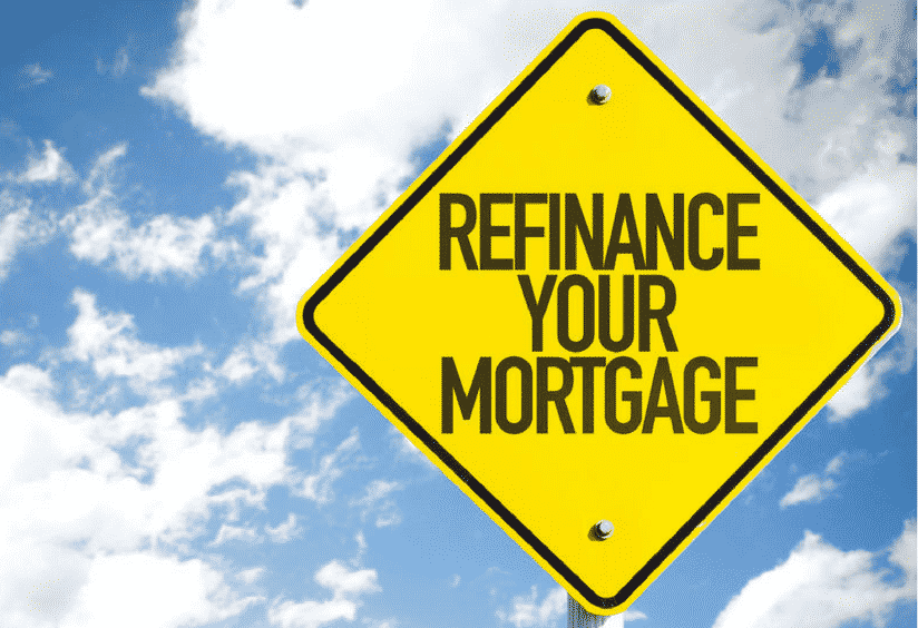 How to Refinance After Bankruptcy