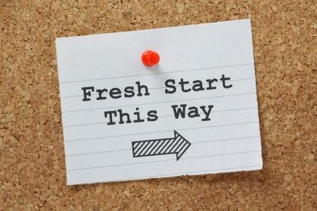 Fresh Start No Waiting Period Portfolio Loan