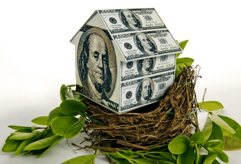 Cash out limits for most mortgage loans