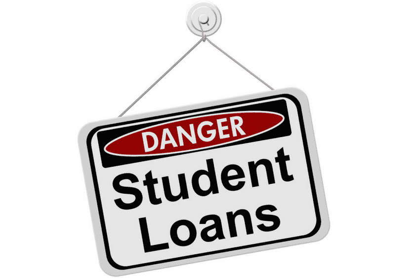 How to qualify for a home loan if you have student loan debt