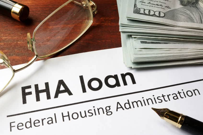 How FHA Mortgages Work