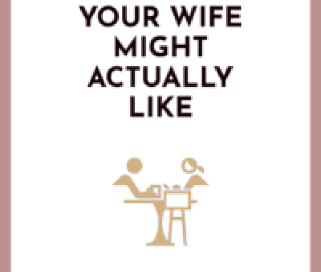 Nicknames For Wife