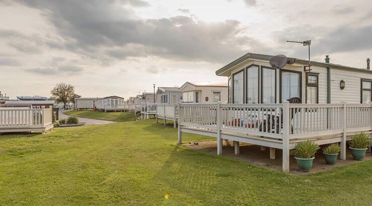Barmston Beach Caravan