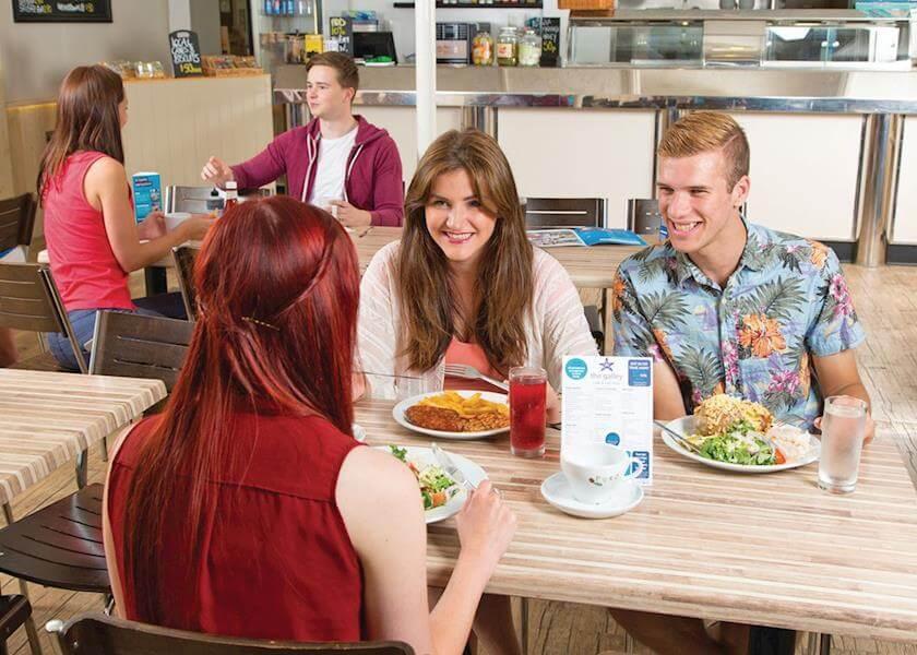 Beverley Park Restaurant