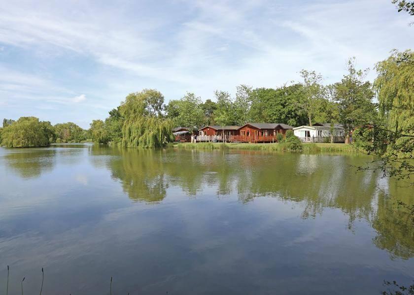 Carlton Meres Lake