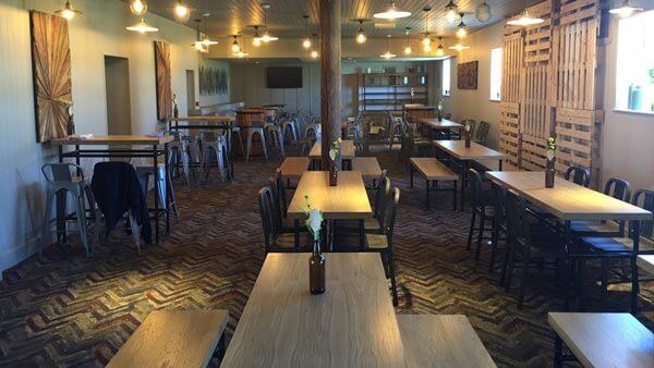Nodes Point Restaurant