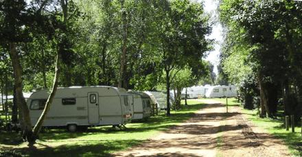 Pentney Caravans